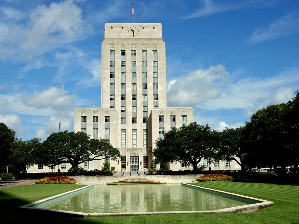 Houston-City-Hall